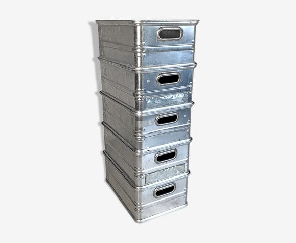 Product BHV - Zarges Aluminium Case Made in Germany