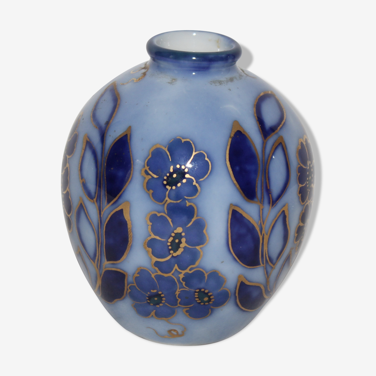 Vase boule Camille Tharaud