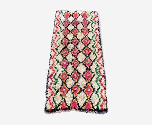 Tapis berbere azilal 190x80 cm