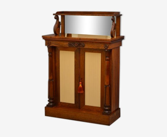 Chiffonier William IV rosewood