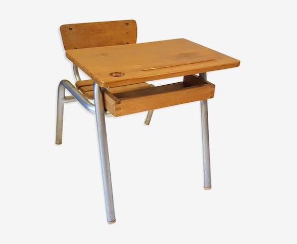 School writing desk
