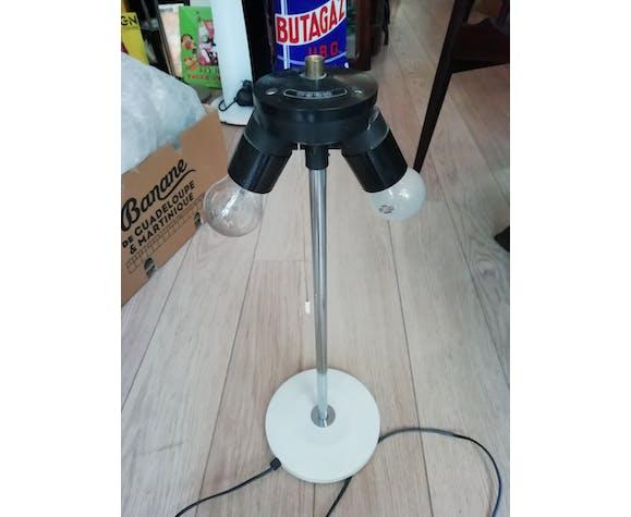 Paire de lampes Unilux champignon