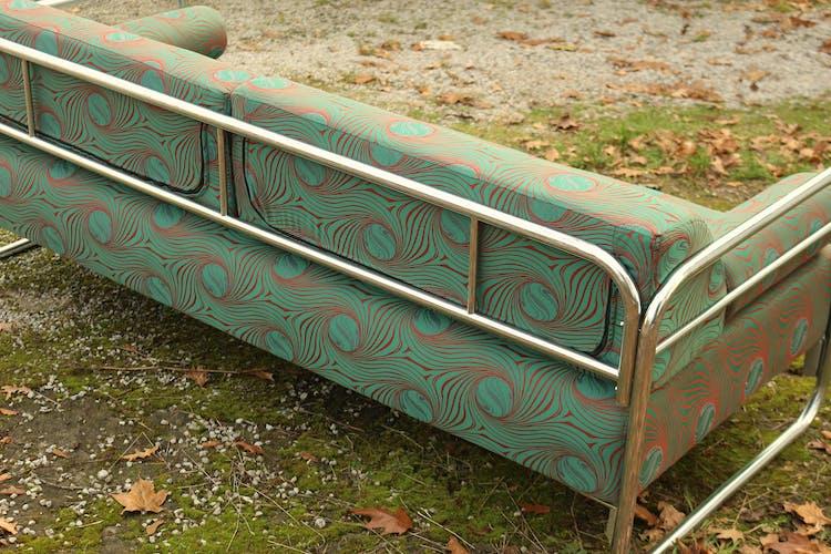 Canapé par Hynek Gottwald, Tchécoslovaquie années 1950