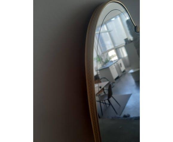 Free-form mirror - 85x35cm