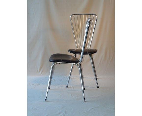 Paire de chaises 1955