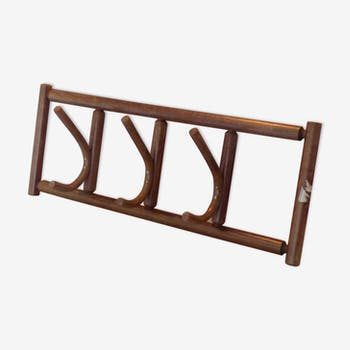 Portemanteau ancien en bois