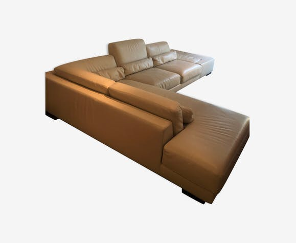 Canapé d'angle Roche Bobois Métamorphose