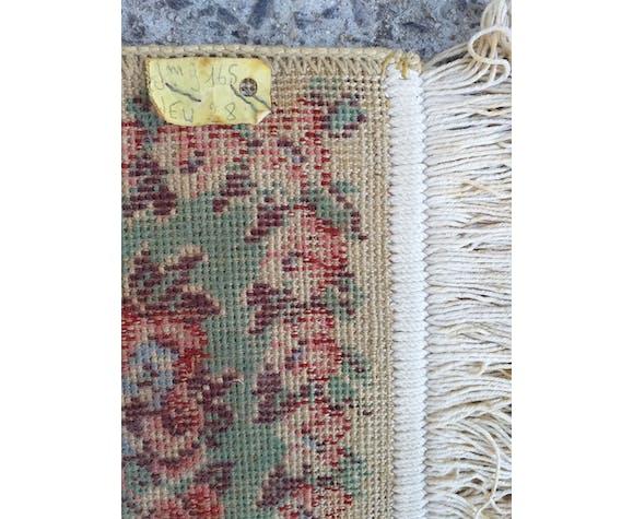 Tapis français en laine - 193x137cm