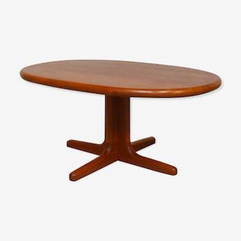 Table low Glostrup teak 1960