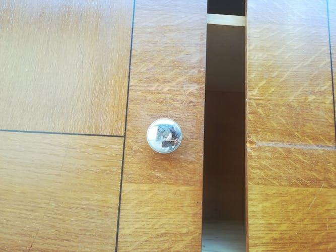 Enfilade portes coulissantes