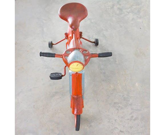 Moto à pédales pour enfant par Mobo, 1950