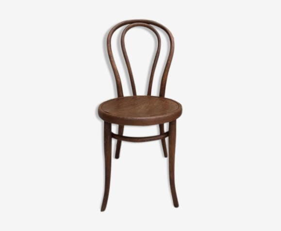 Chaise bistrot n°14 Thonet