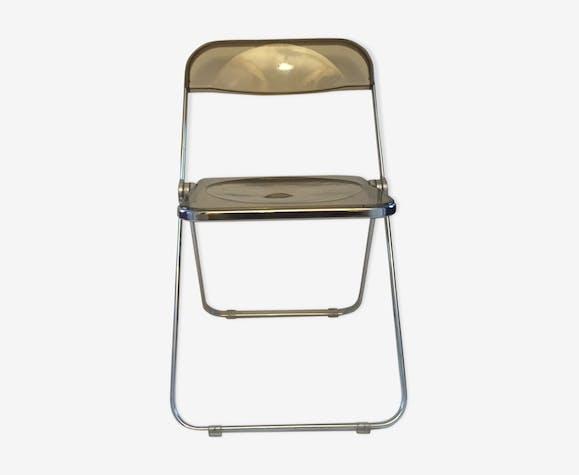 Chaise pliante Anonima de Castelli