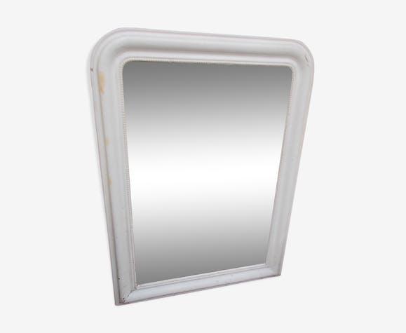 Miroir Louis Philippe 109x81cm