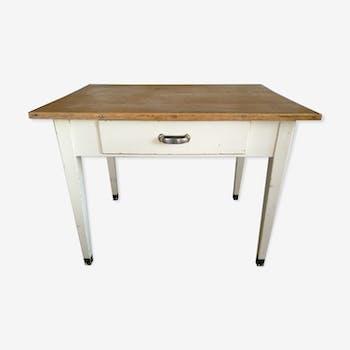 Fir kitchen table