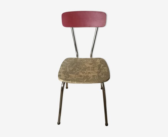 Formica chair