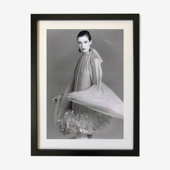 Photo collection Nina Ricci 1987 / 1988