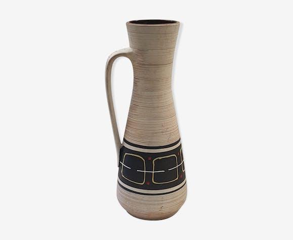 Vase allemand années 50