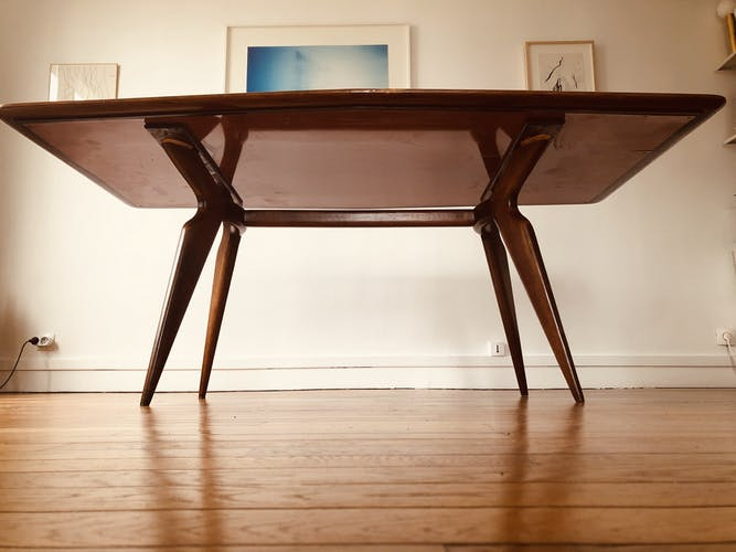 Table Ico Parisi
