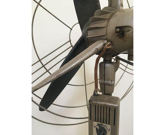 Ventilateur Elge des années 1950