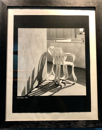Photography 70 Franck Gehry