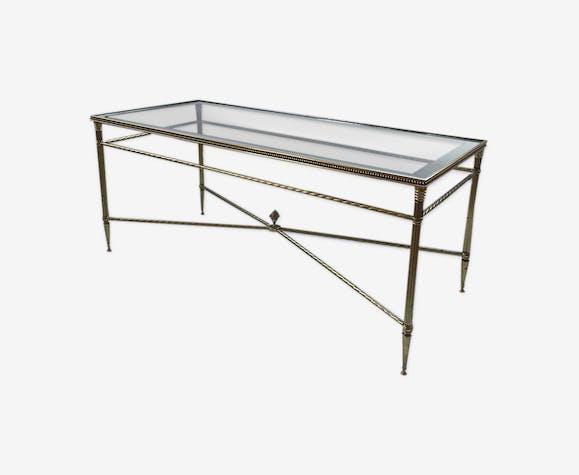 Table néoclassique années 70/80