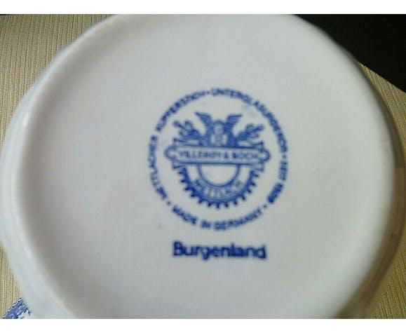 Cafetière verseuse Villeroy Boch modèle Burgenland