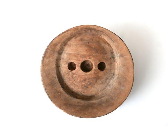 Forme à chapeau en bois, des années 20