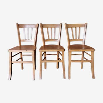 Country 3 chairs