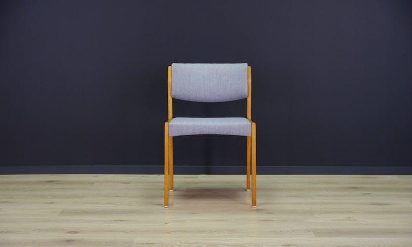 H. w. klein chairs ash danish design Bramin