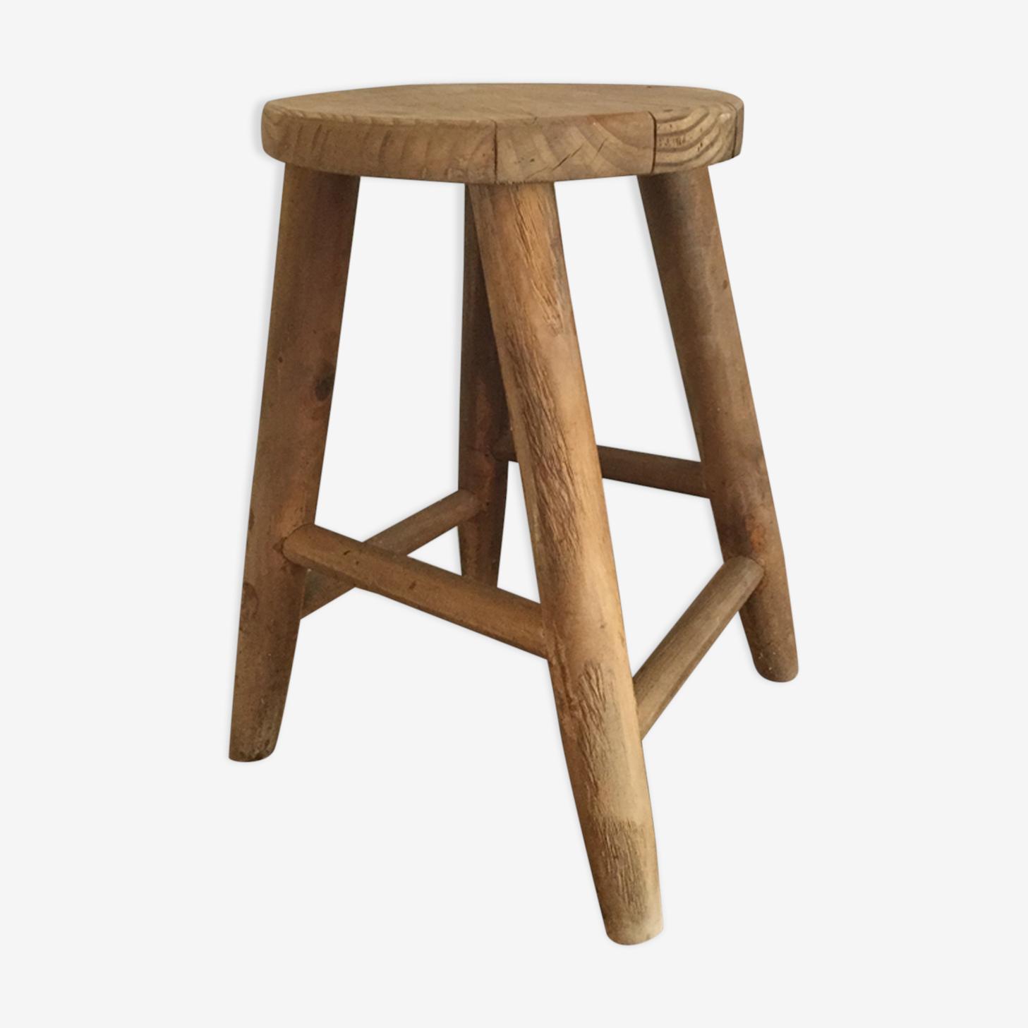 Mini farm for child stool