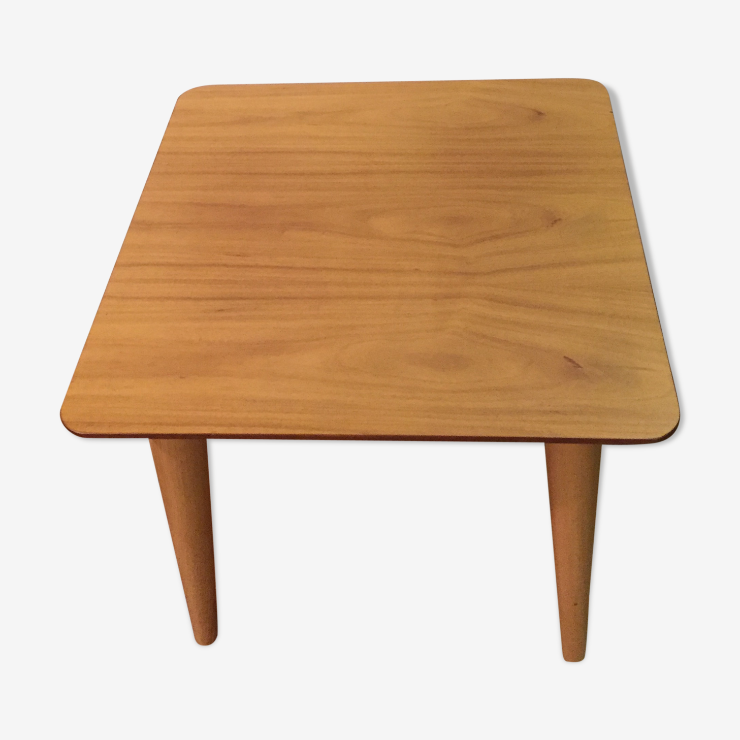 "Table basse ""M"" by Kann design"