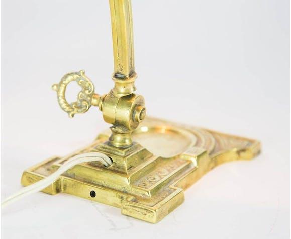 Lampe de table Muller Frères