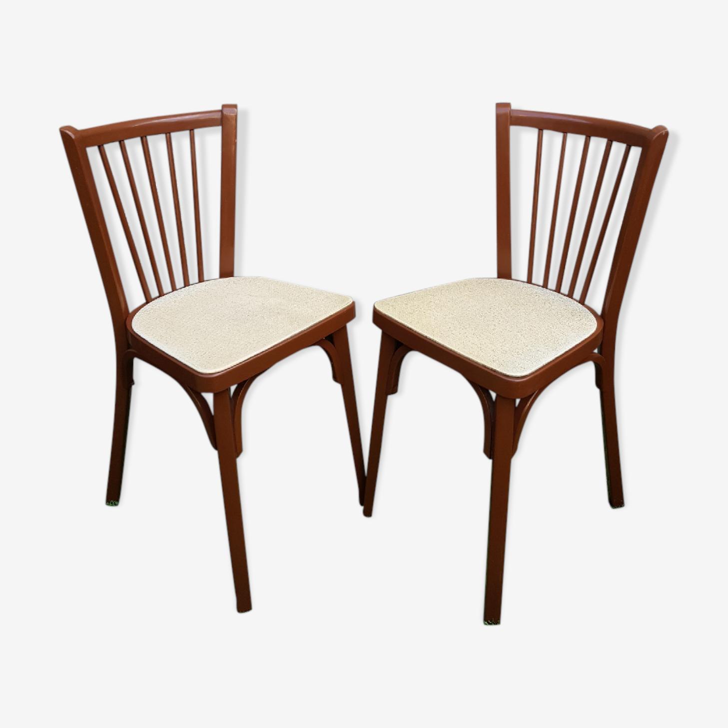 Chairs Bistro Baumann