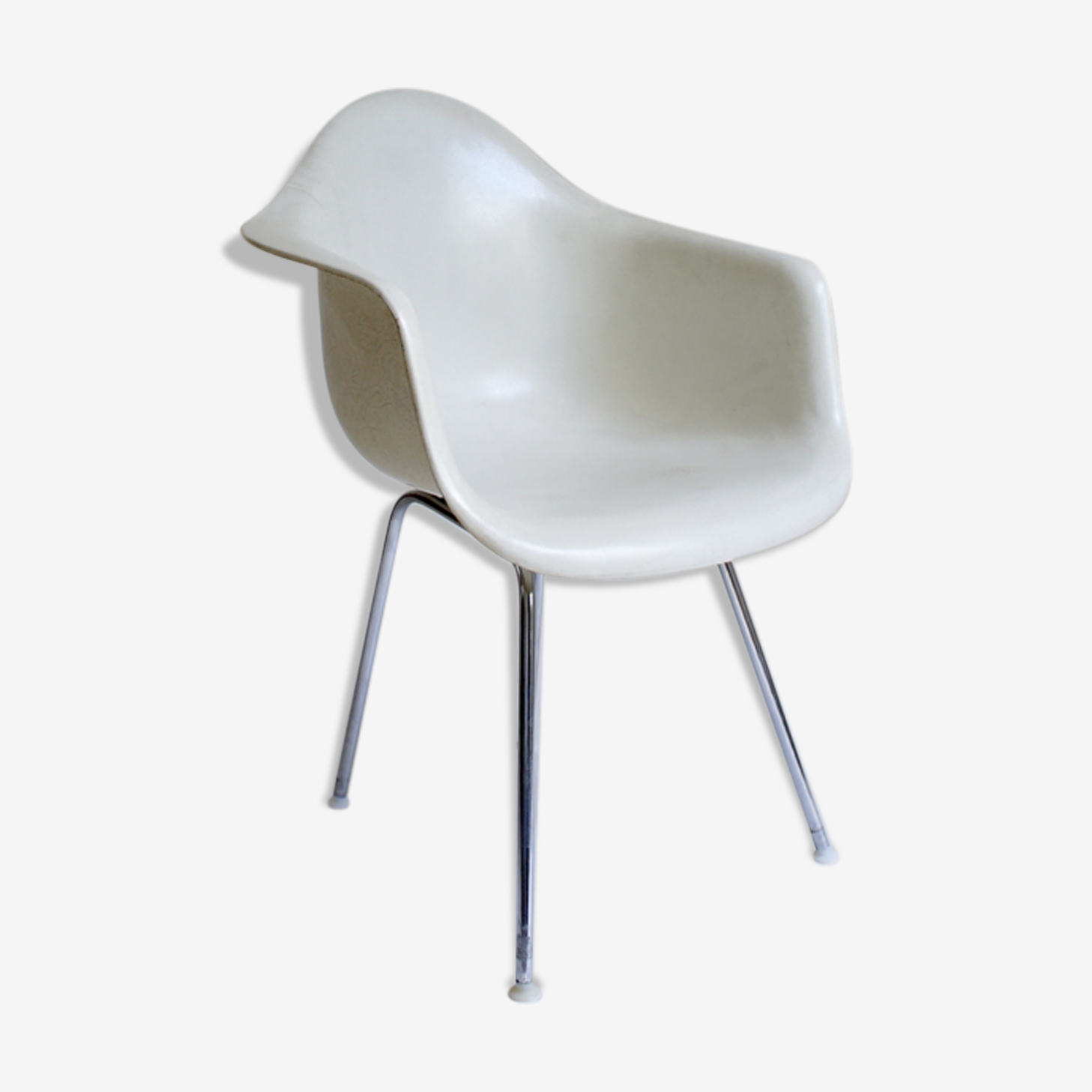 Fauteuil DAX de Ray et Charles Eames 1960