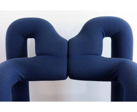 Chaise Ekstrem conçue par Terje Ekstrem