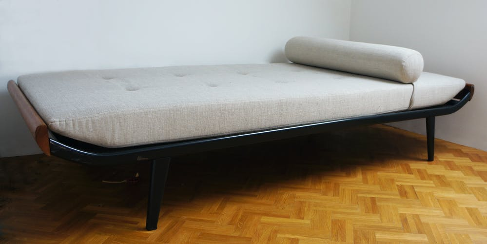 Daybed Cleopatra Dick Cordemeijer pour Auping