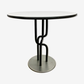 Coffee table by Rud Thygesen and Johnny Sorensen Denmark 1989