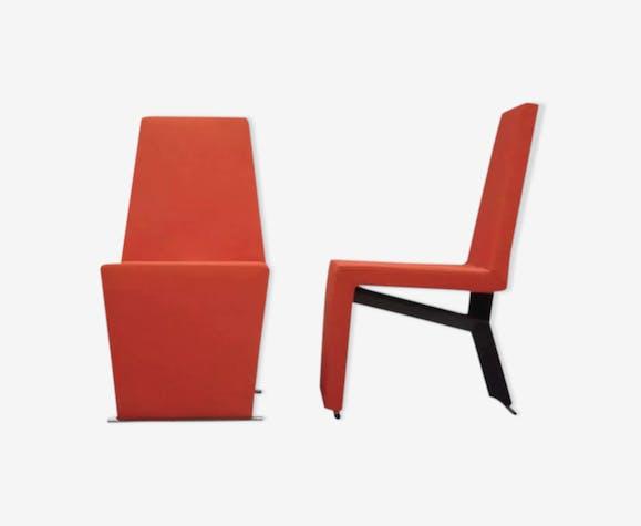 Paire de fauteuils, 1970