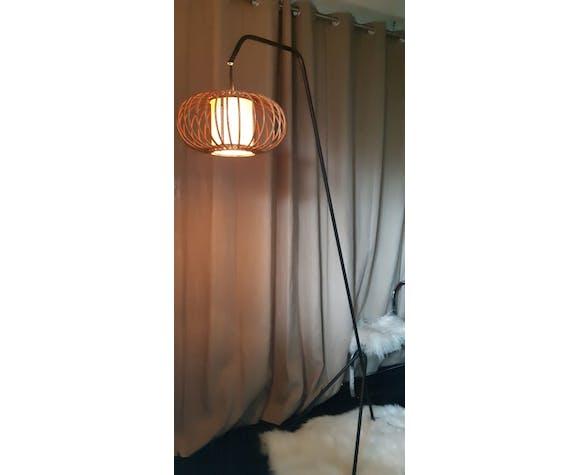 50s/60s tripod lamppost