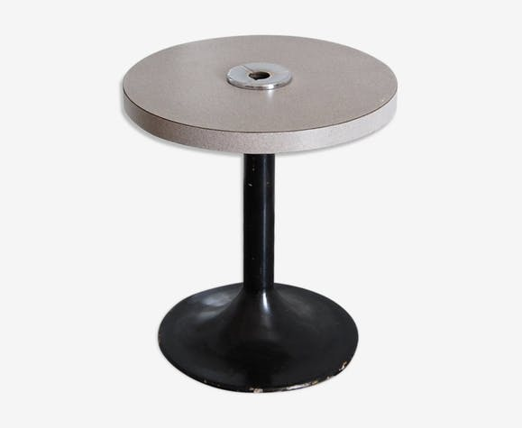 Table d'appoint vintage 1970