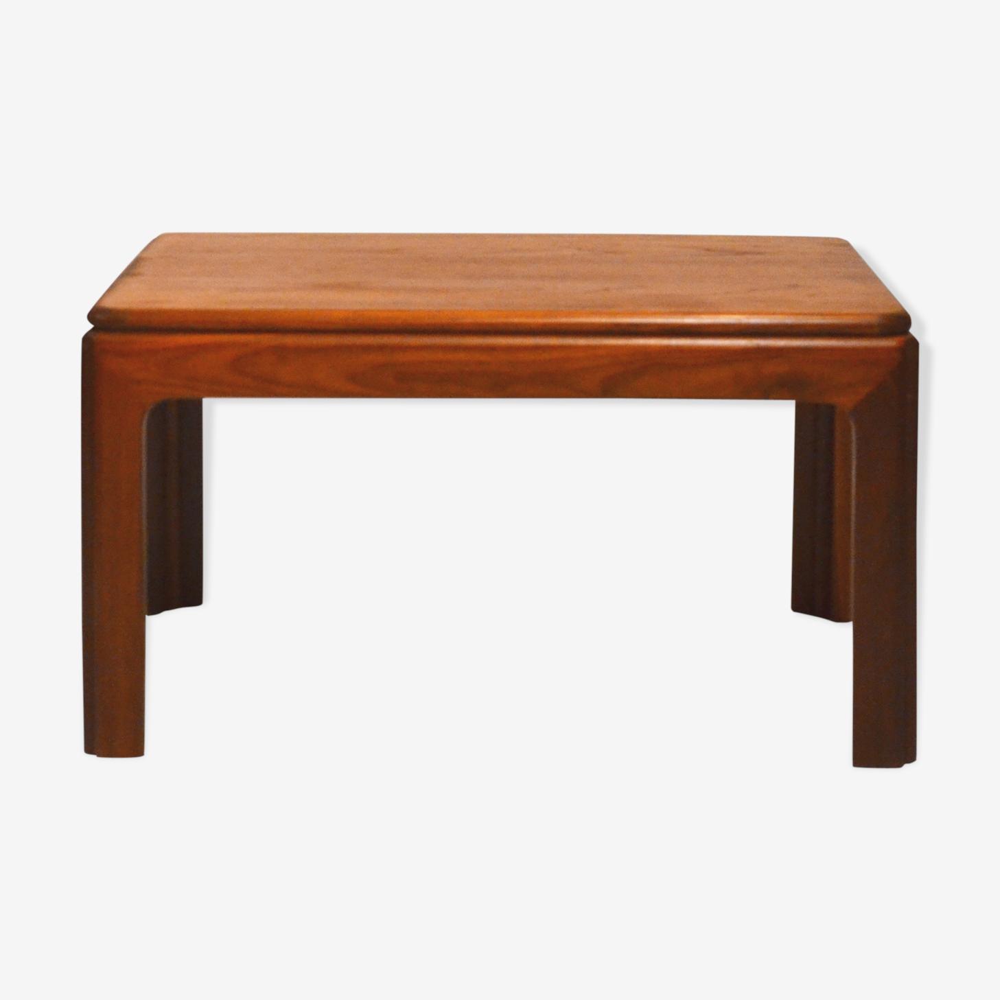 Table basse GPlan années 60