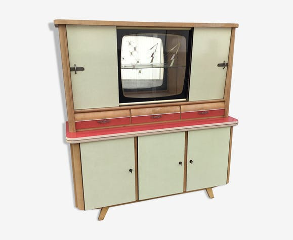 Meuble Formica Annee 50
