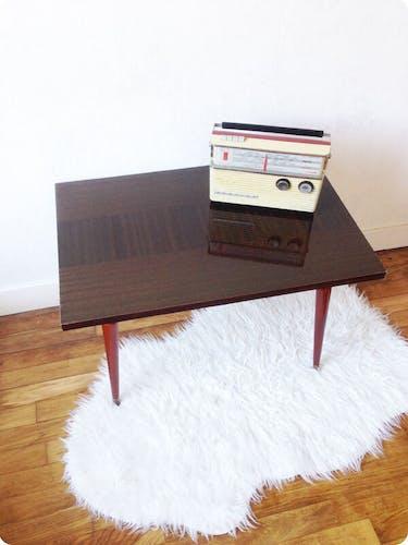 """Table basse rectangulaire """" Yaoundé"""""""