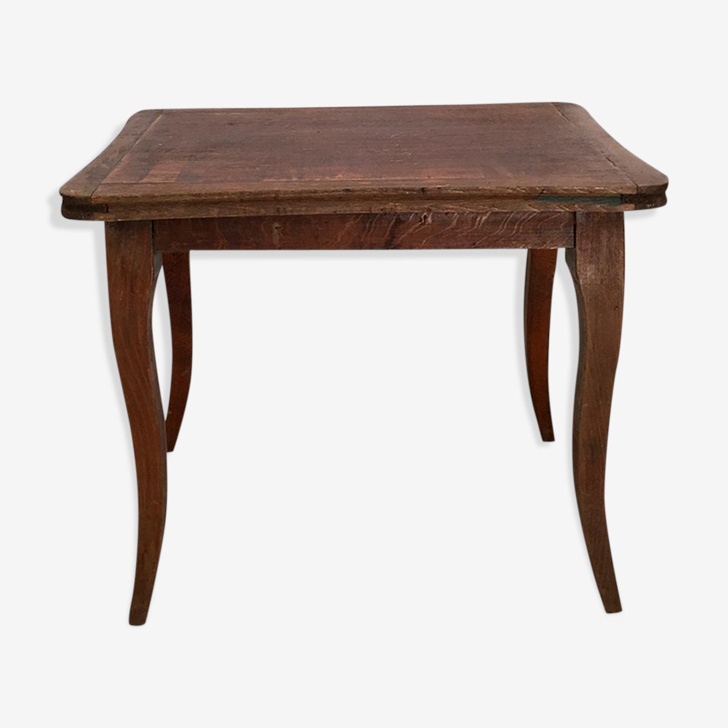 Vintage side table 30s