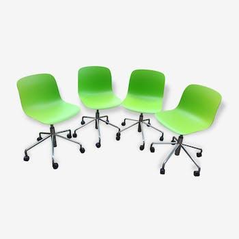 Chaise design Marcel Wanders - Troy de Magis