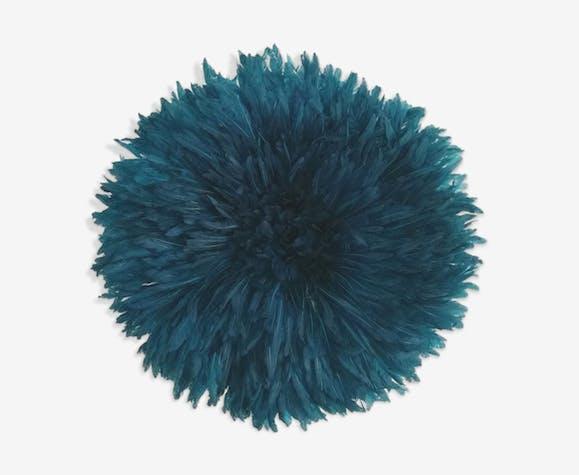 Juju hat bleu canard 60cm