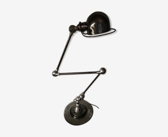 Jieldé lamp 3 arms 1950