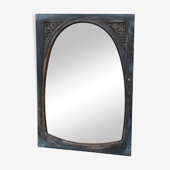 Miroir art deco 58x82cm