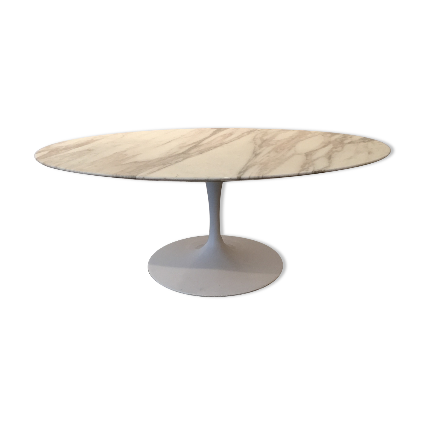 table basse marbre knoll perfect table basse marbre knoll awesome saarinen tulip table basse. Black Bedroom Furniture Sets. Home Design Ideas